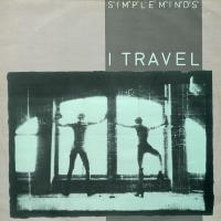 Simple Minds - I Travel (discogs.com)