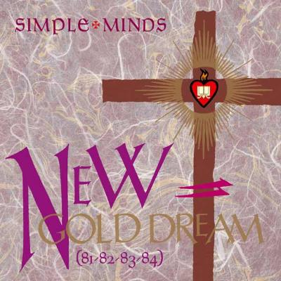Simple Minds - New Gold Dream (simpleminds.com)