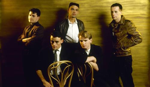 Simple Minds (simpleminds.com)