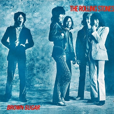 The Rolling Stones - Brown Sugar (dutchcharts.nl)