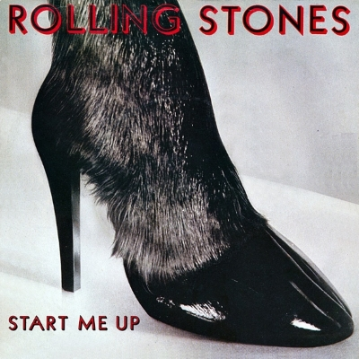 The Rolling Stones - Start Me Up (dutchcharts.nl)