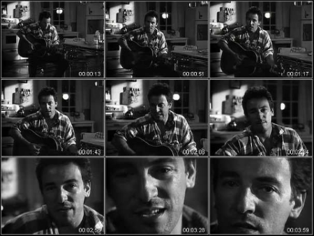 Bruce Springsteen - Brilliant Disguise - Video (hq-music-videos.com)