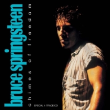 Bruce Springsteen - Chimes Of Freedom (EP) (brucespringsteen.net)