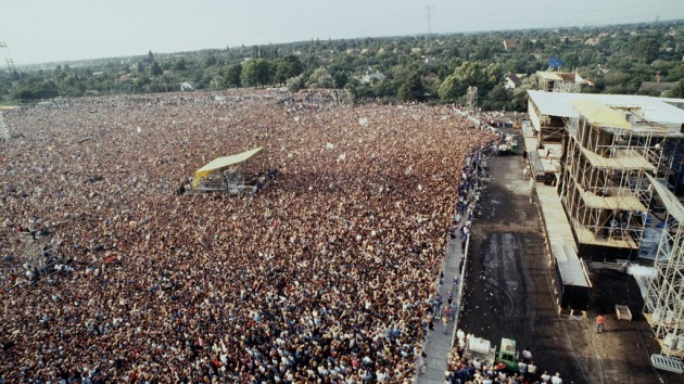 Bruce Springsteen - East Berlin 07/19/1988 (ilmitte.com)