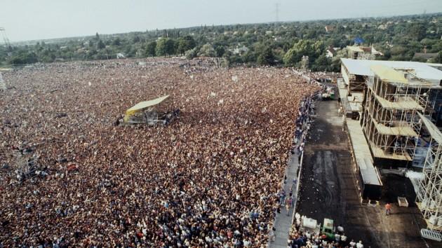 Bruce Springsteen - Oost Berlijn 19-07-1988 (ilmitte.com)