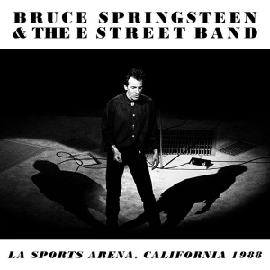 Bruce Springsteen & The E Street Band - LA Sports Arena California 1988 (live.brucespringsteen.net)