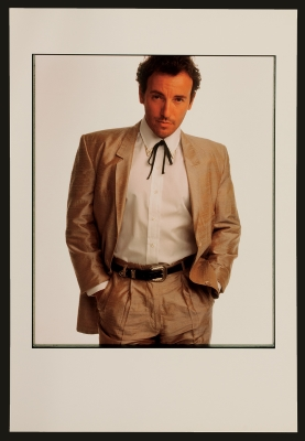 Bruce Springsteen - Tunnel Of Love - Foto outtake (gottahaverockandroll.com)