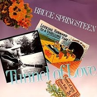 Bruce Springsteen - Tunnel Of Love (single) (wikipedia.org)