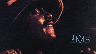 Donny Hathaway - Live (lyrics.wikia.com)