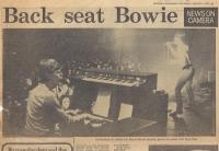 Iggy Pop & David Bowie - The Idiot Tour - Evening Standard review (kickstarter.com)