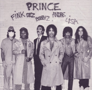 Prince & Band - Dirty Mind (funkmysoul.gr)
