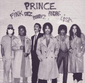 Prince & Band - Dirty Mind (funkmysoul.gr)