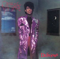 Prince - Delirious (single), 1983 (princevault.com)