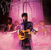 Prince - Little Red Corvette (single), 1983 (princevault.com)