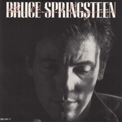 Bruce Springsteen - Brilliant Disguise (single) (45cat.com)