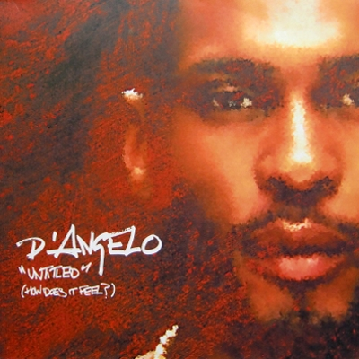 D'Angelo - Untitled (single) (hatena.ne.jp)