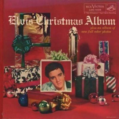 Elvis Presley - Elvis' Christmas Album (rollingstone.com)