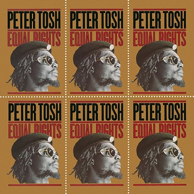 Peter Tosh - Equal Rights (petertosh.com)