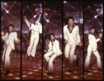 Saturday Night Fever - Album gatefold (medium.com)