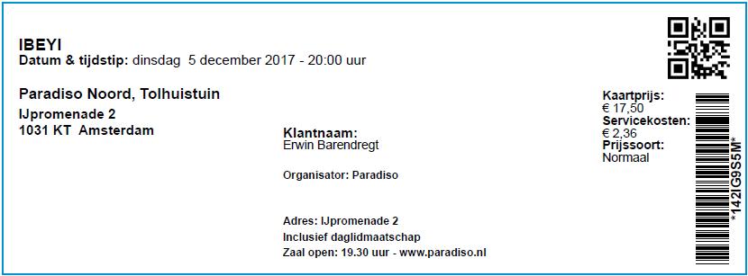 Ibeyi 05-12-2017 (apoplife.nl)