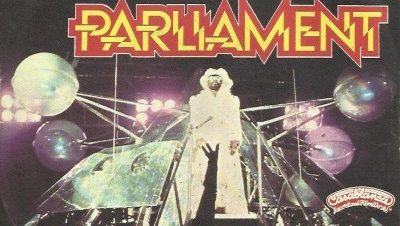 Parliament - Flash Light - single (genius.com)