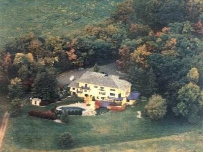 Prince home & home studio Galpin Boulevard (twistermc.com)