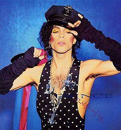 Prince - Lovesexy Tour book (princevault.com)