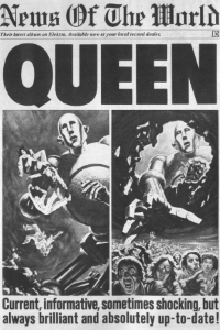 Queen - News Of The World - Promo (superseventies.com)