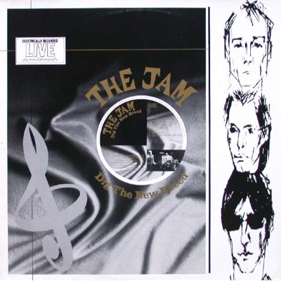 The Jam - Dig The New Breed (LP) (cdandlp.com)