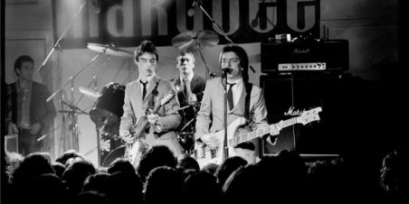 The Jam - Live At The Marquee 1978 (bbc.co.uk)