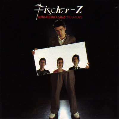Fischer-Z - Going Red For A Salad (discogs.com)