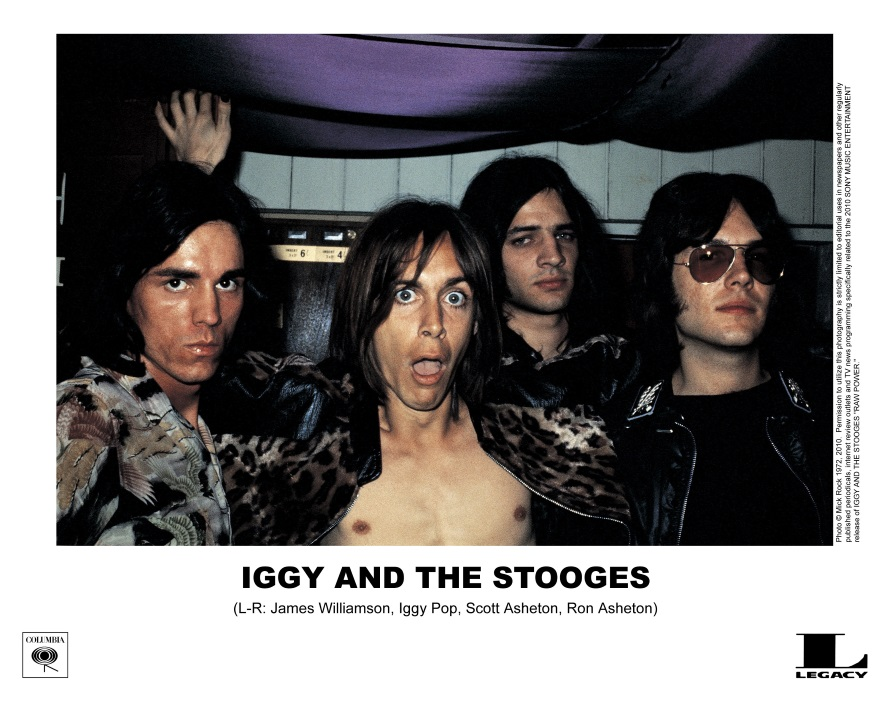 Iggy And The Stooges (onlyrockandroll.london)