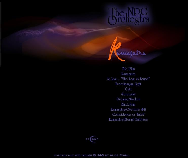 NPG Orchestra - Kamasutra (crystalballcd.com)