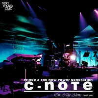 Prince - C-Note (2004 album cover) (archive.org)