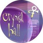 Prince - Crystal Ball - CD Round Front (crystalballcd.com)