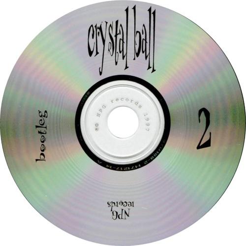 Prince - Crystal Ball - CD 2 (coveralia.com)