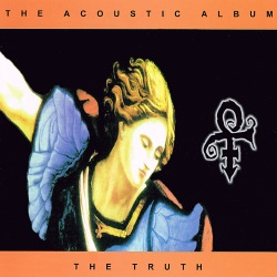 Prince - The Truth - Bootleg (discogs.com)