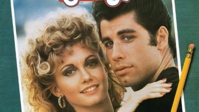 Grease: The Original Soundtrack from the Motion Picture (apple.com)