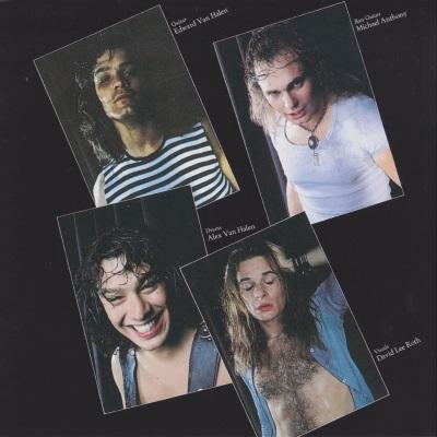 Van Halen - Van Halen - Innersleeve (cddvdcovers.wordpress.com)