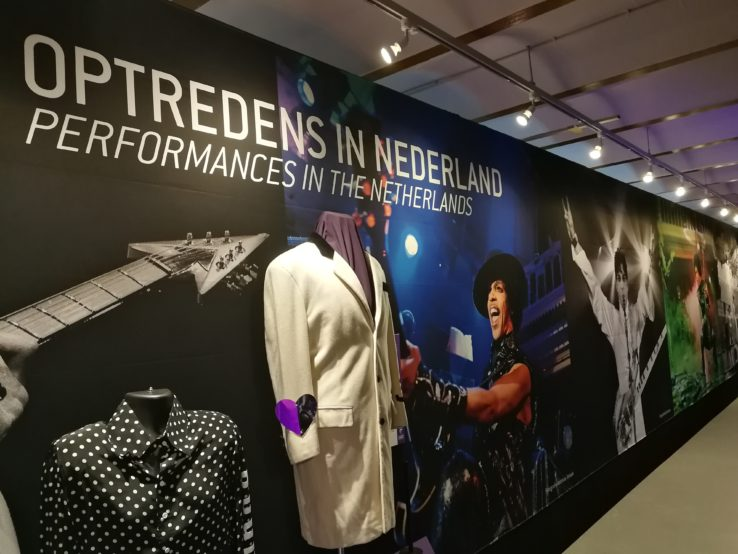 My Name Is Prince - Prince in Nederland (ticketmaster.nl)