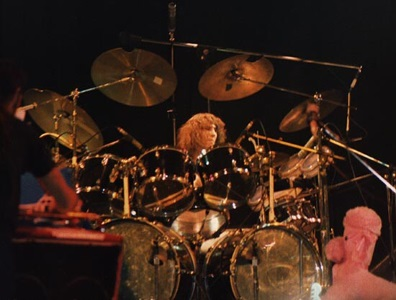 Terry Bozzio - Playing with Zappa (terrybozzio.com)