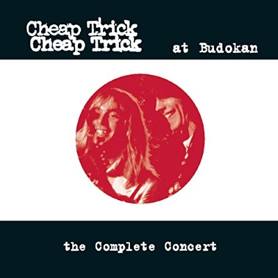 Cheap Trick - At Budokan The Complete Concert (amazon.com)