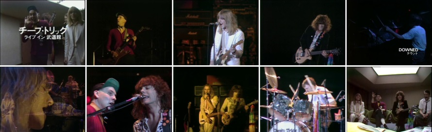 Cheap Trick - At Budokan video stills (avaxhome.unblocker.xyz)