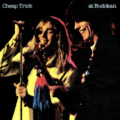 Cheap Trick - At Budokan (apopshop.com)