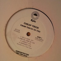 Cheap Trick - From Tokyo To You (kdrth.free.fr)