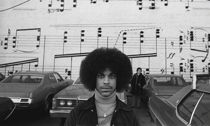 Prince in Minneapolis 1977 (craveonline.com)