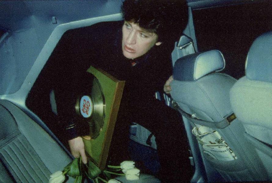 Herman Brood - Cha Cha - Gouden plaat 1979 (bartvanleeuwenphotography.com)