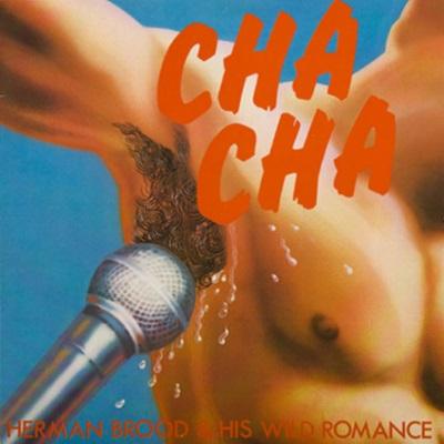 Herman Brood & His Wild Romance - Cha Cha (discogs.com)