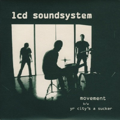 LCD Soundsystem - Movement (discogs.com)