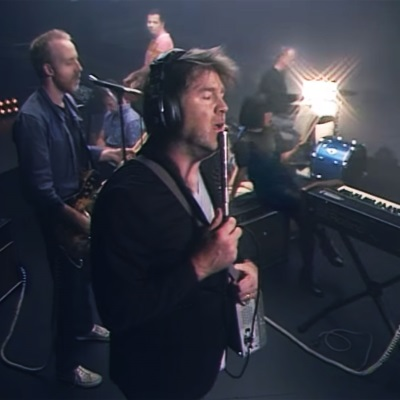 LCD Soundsystem - Tonite (studiodaily.com)